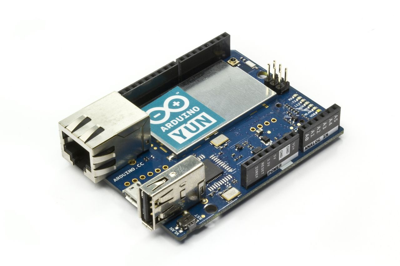 with arduino